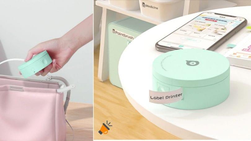 oferta Impresora te%CC%81rmica PeriPage L1 Mini barata SuperChollos