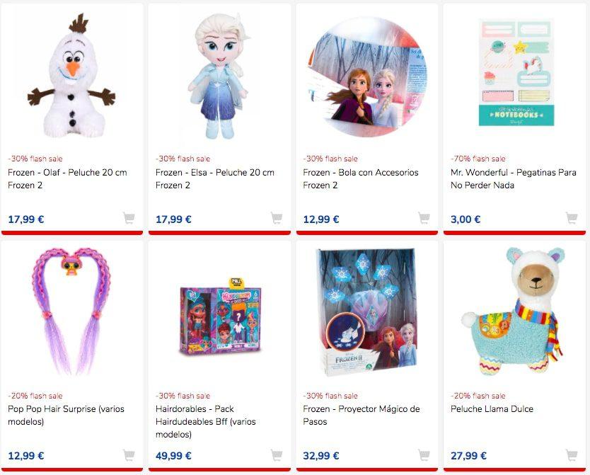 Flash Sale ToysRus barato2 SuperChollos