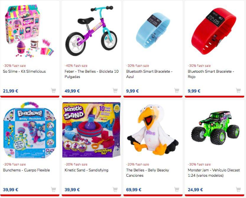 Flash Sale ToysRus barato1 SuperChollos