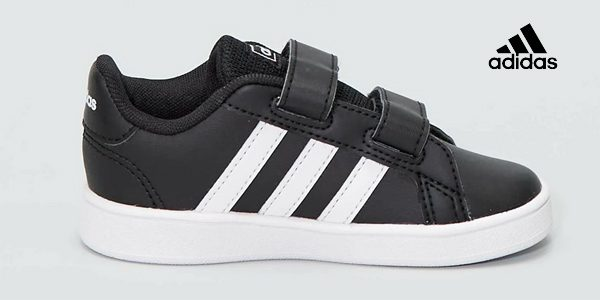 Adidas Grand Court I baratas SuperChollos