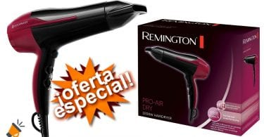 oferta Remington Pro Air D5950 barato SuperChollos