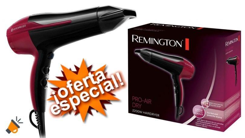 oferta Remington Pro Air D5950 barato SuperChollos