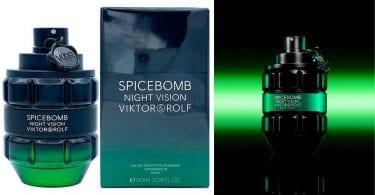 oferta Spicebomb Night Vision de Viktor Rolf barata SuperChollos
