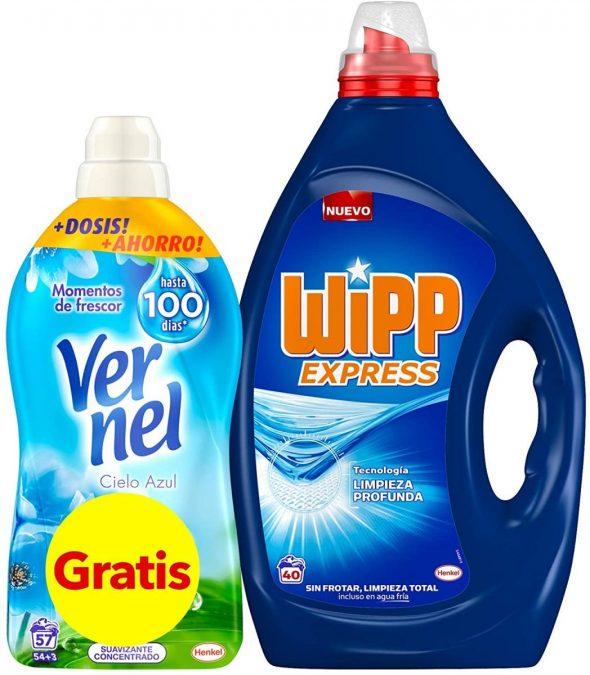 wipp express detergente liquido scaled SuperChollos