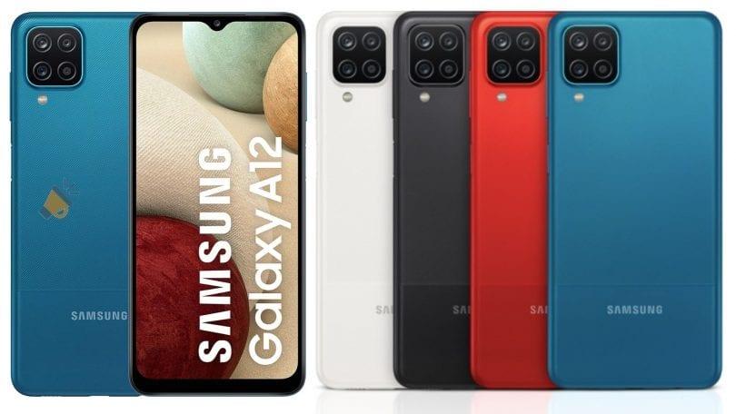 oferta Samsung Galaxy A12 brato SuperChollos