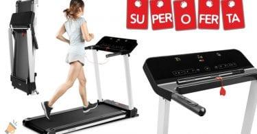 oferta Cinta de correr FitFiu MC 260 barata SuperChollos