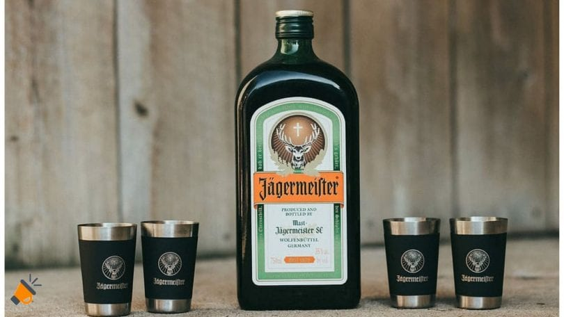oferta Ja%CC%88germeister barato SuperChollos