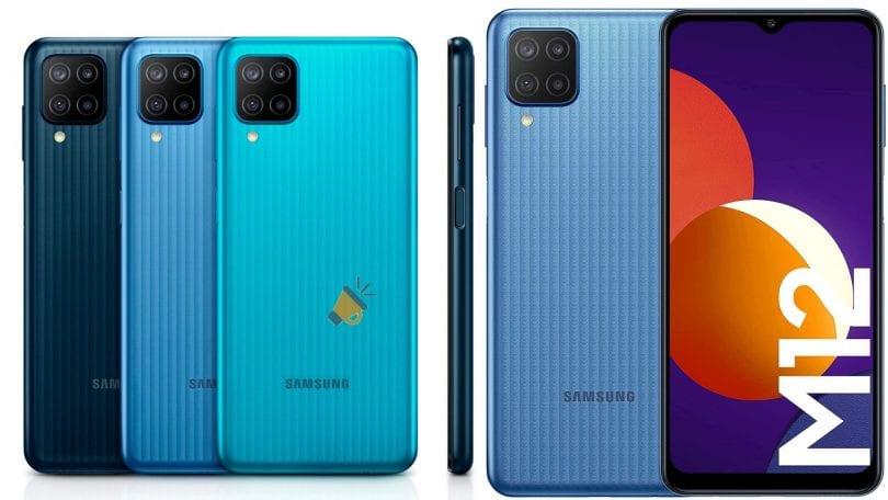 oferta samsung Galaxy M12 barato SuperChollos