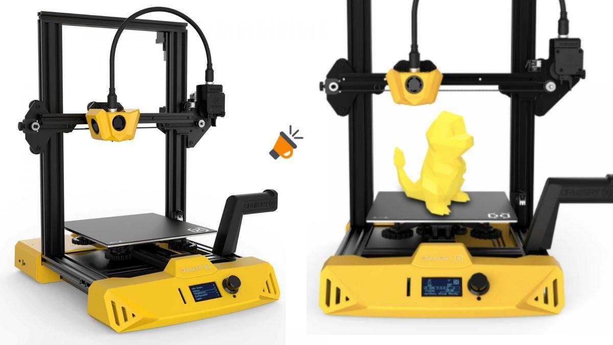 oferta Impresora 3D Artillery Hornet barata scaled SuperChollos