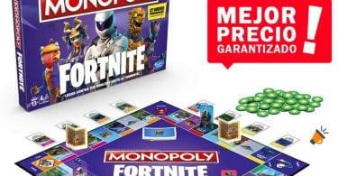 oferta monopoly fortnite barato SuperChollos