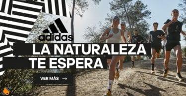 Ofertas Adidas en SportShoes2 SuperChollos