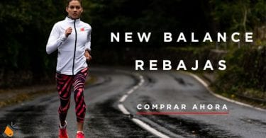 ofertas new balance sportshoes SuperChollos