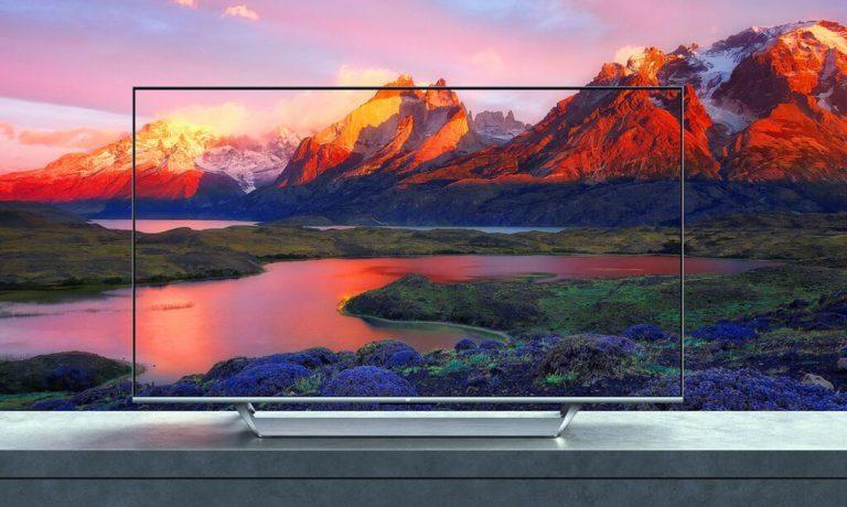 Mi TV Q1 SuperChollos