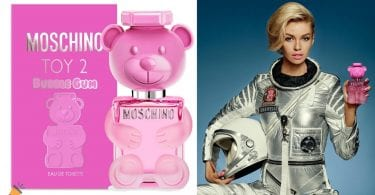 oferta moschino Toy 2 Bubble Gum barata SuperChollos