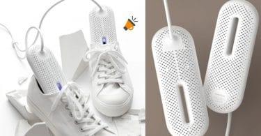 oferta secador zapatos 3life barato SuperChollos