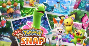 oferta new pokemon snap barato SuperChollos