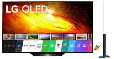 oferta LG OLED55BX3LA barata SuperChollos