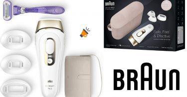 oferta Braun Silkexpert pro 5 pl5347 barata SuperChollos