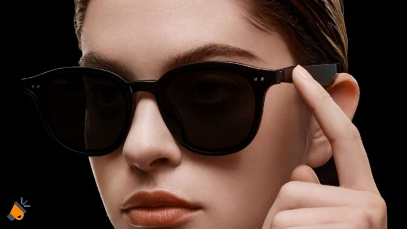 oferta HUAWEI X Gentle Monster Eyewear II Myma baratas SuperChollos