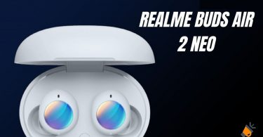 oferta Realme Buds Air 2 Neo baratos SuperChollos