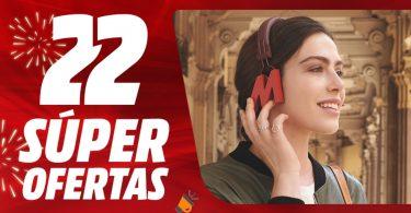 OFERTAS aniversario media markt SuperChollos