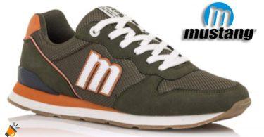 oferta zapatillas mustang 84467 baratas SuperChollos