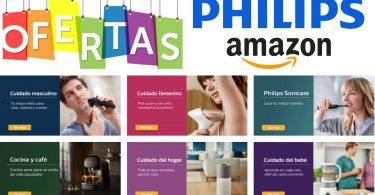 amazon ofertas philips SuperChollos