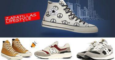 ofertas zapatillas lifestyle baratas SuperChollos