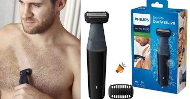 oferta Philips Serie 3000 BG3010 afeitadora barata SuperChollos