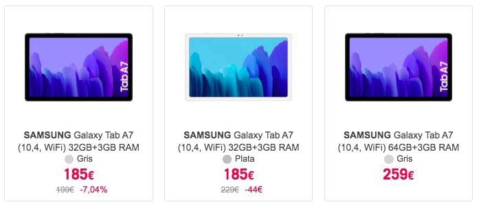 Mejores ofertas Samsung Fest2 SuperChollos