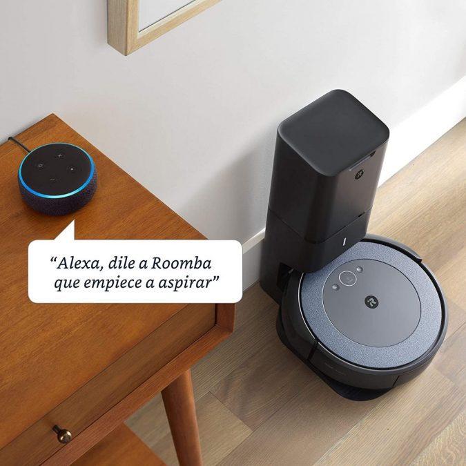 iRobot Roomba i3552 barato scaled SuperChollos