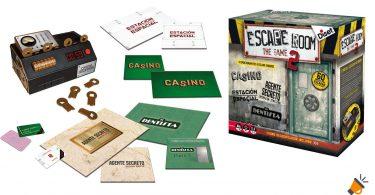 oferta Escape Room 2 barato SuperChollos