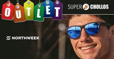 ofertas outlet northweek SuperChollos