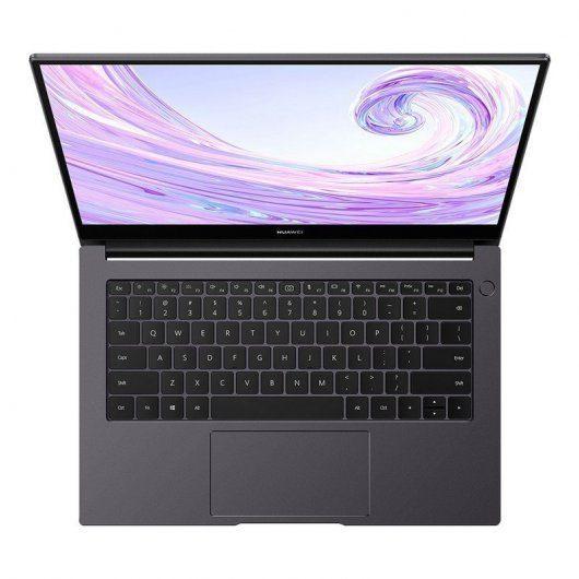 Huawei MateBook D14 barato SuperChollos