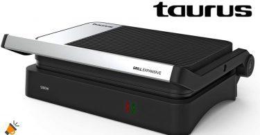 oferta taurus expansive grill barato SuperChollos