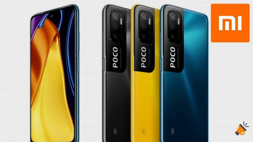 oferta Xiaomi POCO M3 PRO barato SuperChollos