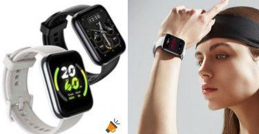 oferta Realme watch 2 PRO barata SuperChollos