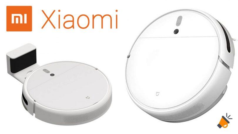 oferta Xiaomi Mijia 1C barato SuperChollos