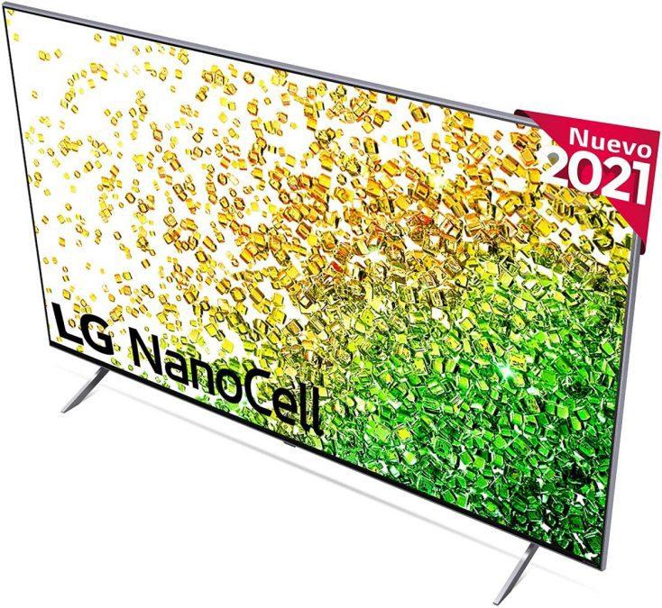 LG NanoCell 50NANO85 barata scaled SuperChollos