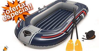 oferta Barca Hinchable bestway barata SuperChollos