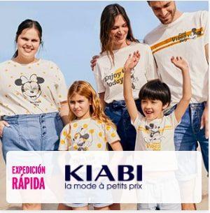 Ofertas Outlet Kiabi4 SuperChollos