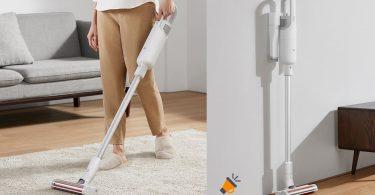 oferta Xiaomi Mi Vacuum Cleaner Light barata SuperChollos