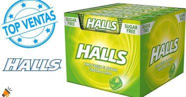 oferta caramelos Halls Lima baratos SuperChollos