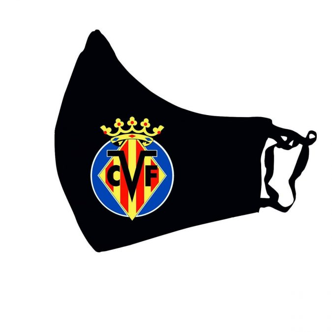 Mascarilla Villarreal barata scaled SuperChollos