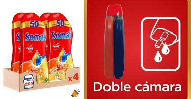 oferta Somat Oro barato SuperChollos