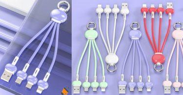 oferta llavero USB barato SuperChollos
