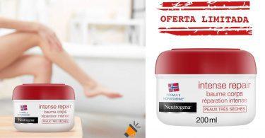 oferta Neutrogena Reparacio%CC%81n Intensiva barata SuperChollos