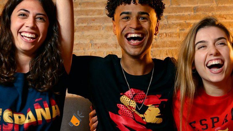 oferta camisetas espan%CC%83a eurocopa baratas SuperChollos