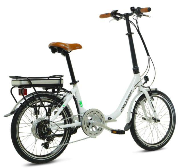 Bicicleta ele%CC%81ctrica Megamo Chip 3.0 barata SuperChollos