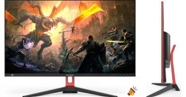 oferta BlitzWolf%C2%AE BW GM2 monitor barato SuperChollos